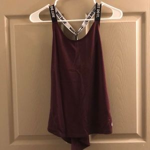 ✰ Nike Maroon Workout Tank ✰